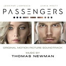 【輸入盤】Passengers (Original Motion Picture Soundtrack)