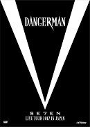 SE7EN LIVE TOUR 2017 in Japan-Dangerman-(初回限定盤A)