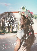【輸入盤】1ST MINI ALBUM: WITH LOVE, J