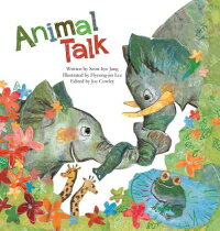 AnimalTalk:AnimalCommunication[Seon-HyeJang]