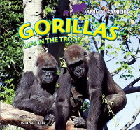 Gorillas:_Life_in_the_Troop