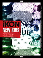 NEWKIDS:BEGIN(CD+DVD+スマプラ)[iKON]