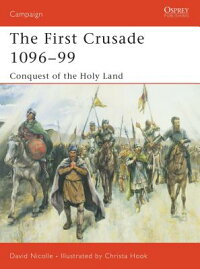 The_First_Crusade_1096-99:_Con