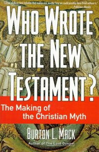 Who_Wrote_the_New_Testament?: