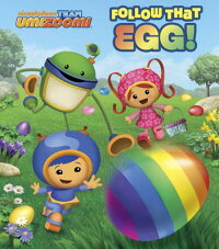 FollowThatEgg!(TeamUmizoomi)[RandomHouse]