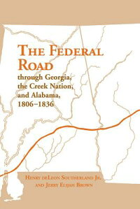 The_Federal_Road_Through_Georg
