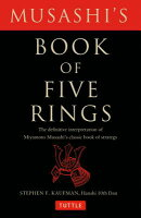 MUSASHI'S BOOK OF FIVE RINGS(P)