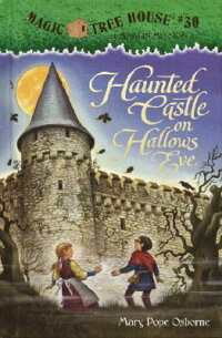 Haunted_Castle_on_Hallow's_Eve