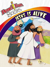 Jesus_Is_Alive:_Pencil_Fun_Boo
