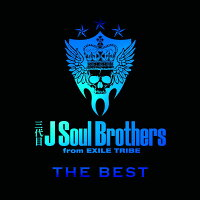 THEBEST/BLUEIMPACT(CD+DVD)[三代目JSoulBrothersfromEXILETRIBE]