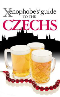 Xenophobe's_Guide_to_the_Czech