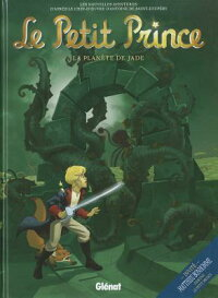 LePetitPrince:Tome4.LaPlanetedeJade