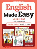 ENGLISH MADE EASY VOL.1(P)