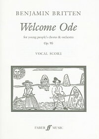 Welcome_Ode_Vocal_Score,_Op._9