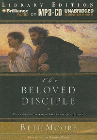 The_Beloved_Disciple:_Followin