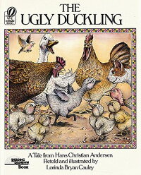 The_Ugly_Duckling