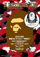 A BATHING APE(R) 2015 AUTUMN & WINTER COLLECTION
