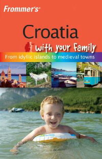 Frommer's_Croatia_with_Your_Fa
