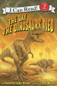 The_Day_the_Dinosaurs_Died