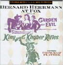 【輸入盤】Bernard Herrmann At Fox Vol.2