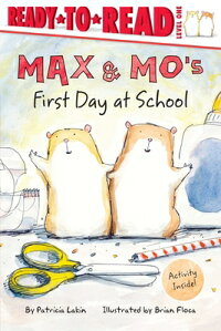 Max_&_Mo's_First_Day_at_School