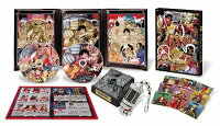 ONEPIECEFILMZDVDGREATESTARMOREDEDITION【完全初回限定生産】