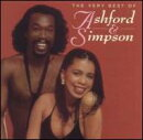 【輸入盤】Very Best Of Ashford & Simpson