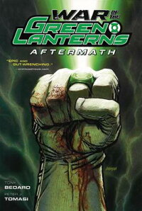 WaroftheGreenLanterns:Aftermath[TonyBedard]