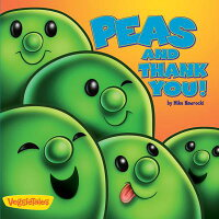 Peas_and_Thank_You!