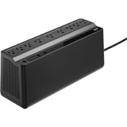 APC ES 750 9 Outlet 750VA 2 USB 100V