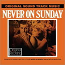 【輸入盤】Never On A Sunday