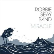 【輸入盤】Miracle[RobbieSeay]