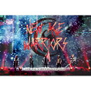 LIVE IN JAPAN -AT MAKUHARIMESSE-【Blu-ray】