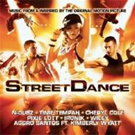 【輸入盤】Streetdance[Soundtrack]