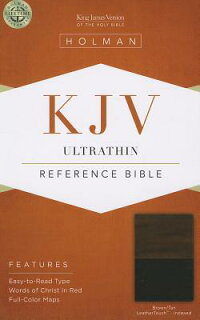 UltrathinReferenceBible-KJV[Broadman&HolmanPublishers]