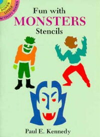 Fun_with_Monsters_Stencils