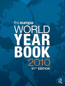 The Europa World Year Book 2010