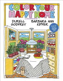 Color Your Happy Home