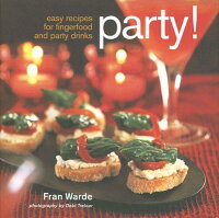 Party!:_Easy_Recipes_for_Finge