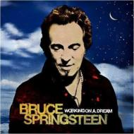 【輸入盤】WorkingOnADream[BruceSpringsteen]