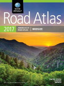 2017 Road Atlas Midsize: Rdms