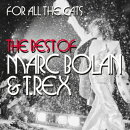 【輸入盤】For All The Cats: The Best Of Marc Bolan & T Rex