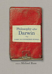 PhilosophyAfterDarwin:ClassicandContemporaryReadings[MichaelRuse]