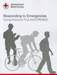 RespondingtoEmergency:AmericanRedCross[Staywell]