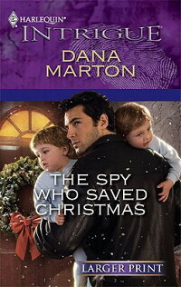 The_Spy_Who_Saved_Christmas