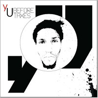 【輸入盤】BeforeTaxes[Yu(DiamondDistrict)]