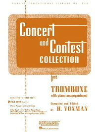 Concert_and_Contest_Collection