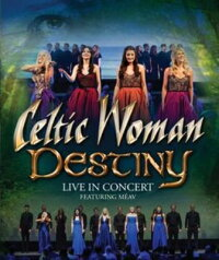 【輸入盤】Destiny[CelticWoman]