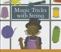 MagicTrickswithString[B.Adams]