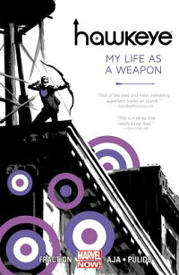 Hawkeye-Volume1:MyLifeasaWeapon(MarvelNow)[MattFraction]